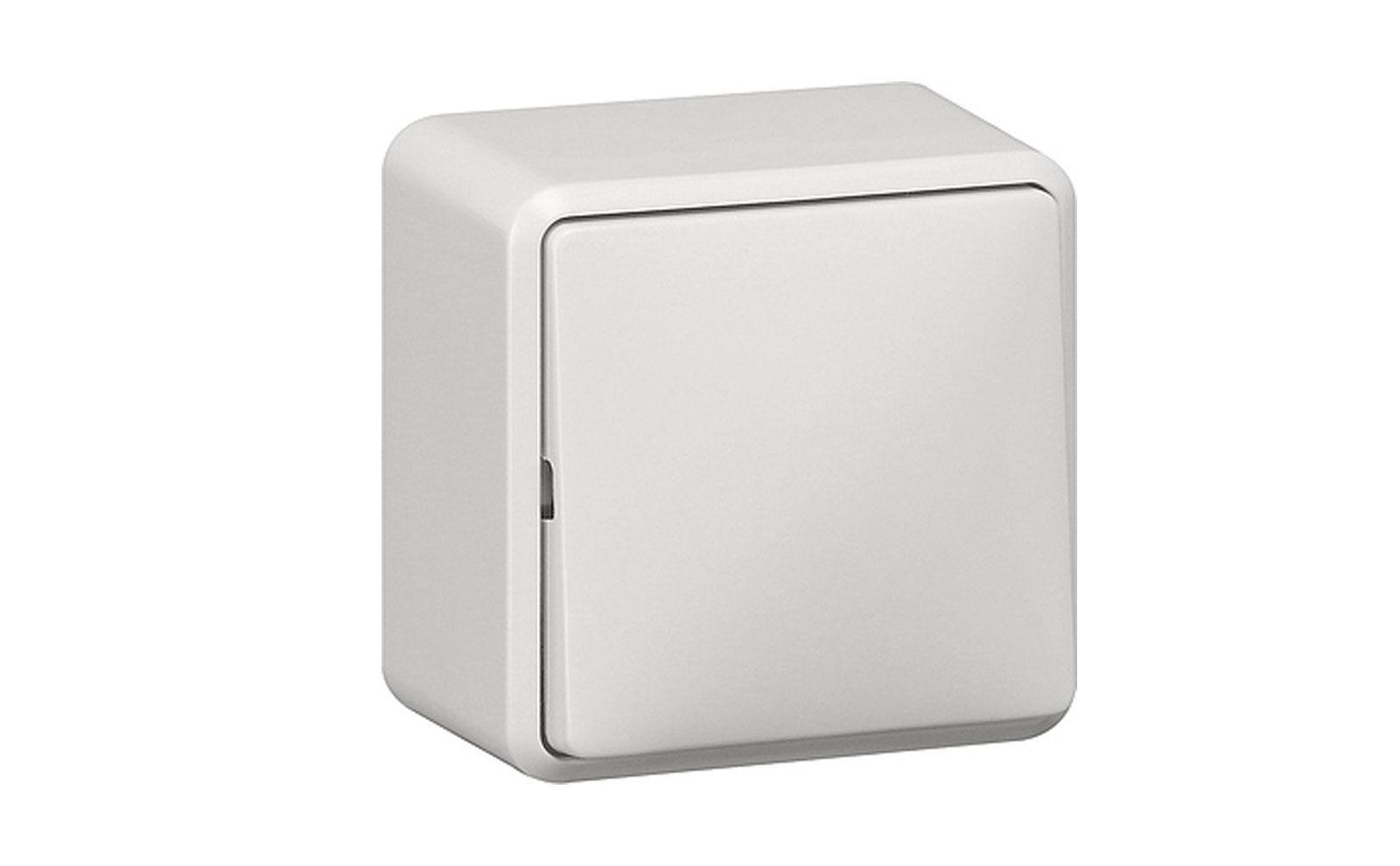 Gira Aufputz-Schalter