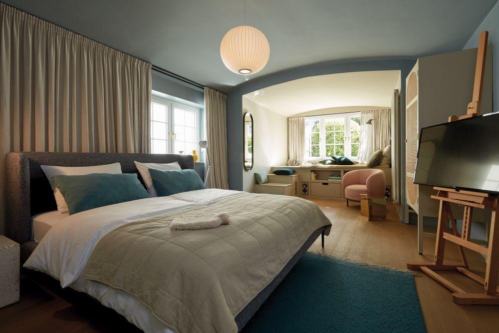 Stilwerk Hotels Heimhude Hotelzimmer
