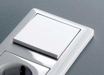 Gira Standard 55 Schalterprogramm - Qualität mit einem breiten ...