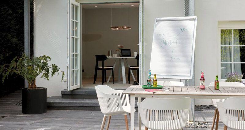 Stilwerk Hotels Heimhude Terrasse