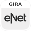 Gira eNet SMART HOME App Icon