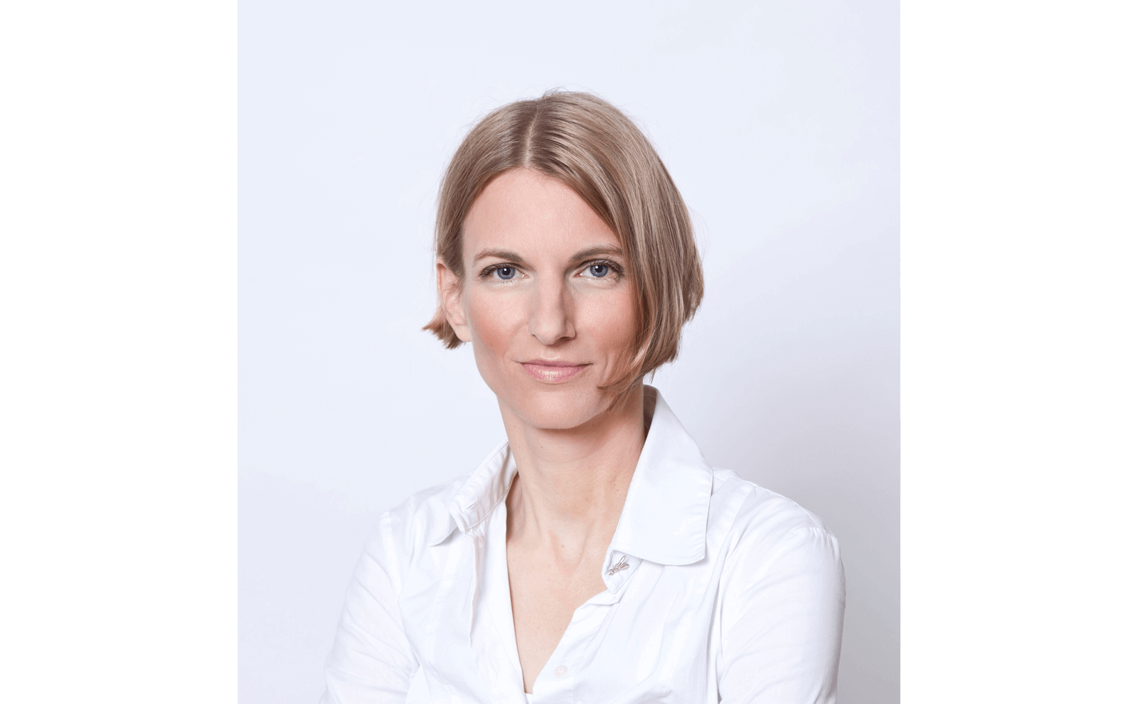 Laura Hirsch Architektin