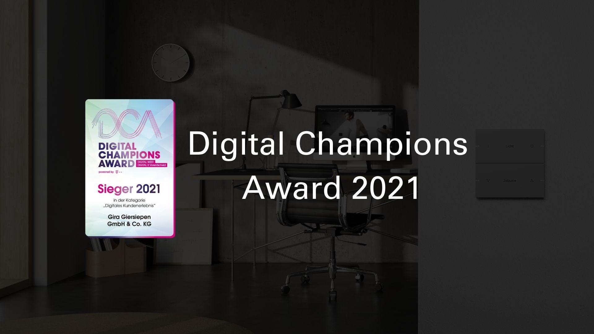 champions award 2021