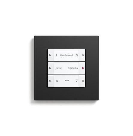B2C Website Gira Tastsensor 3 Smart Home