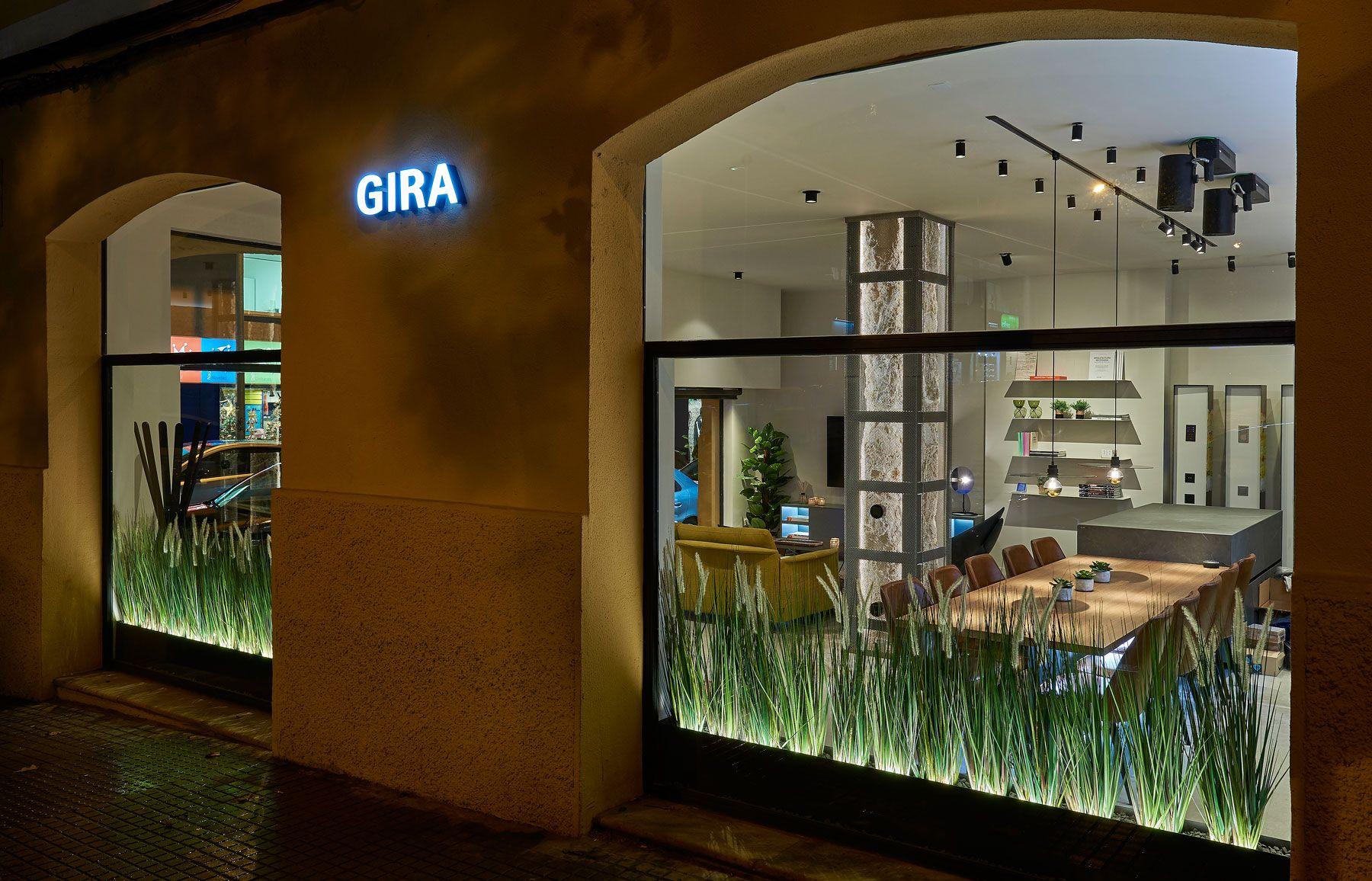 Gira Showroom Mallorca