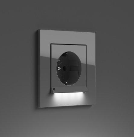gira e2 intelligente funktionen f r das smart home. Black Bedroom Furniture Sets. Home Design Ideas