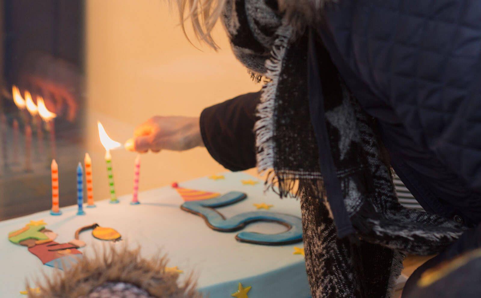Gira Kita 5-jähriges Jubiläum