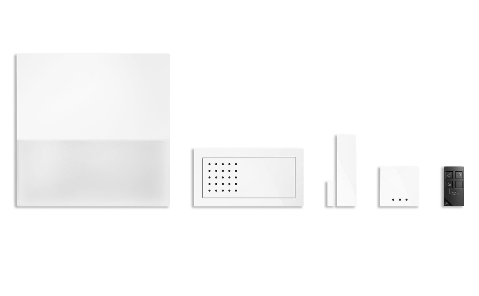 Gira Alarm Connect freigestellt