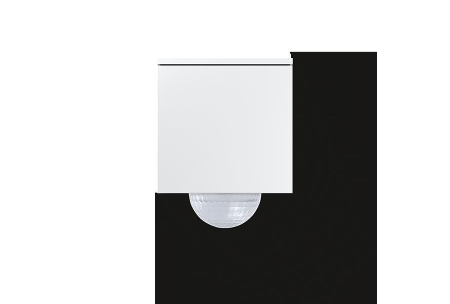 Gira Bewegungsmelder Cube 120