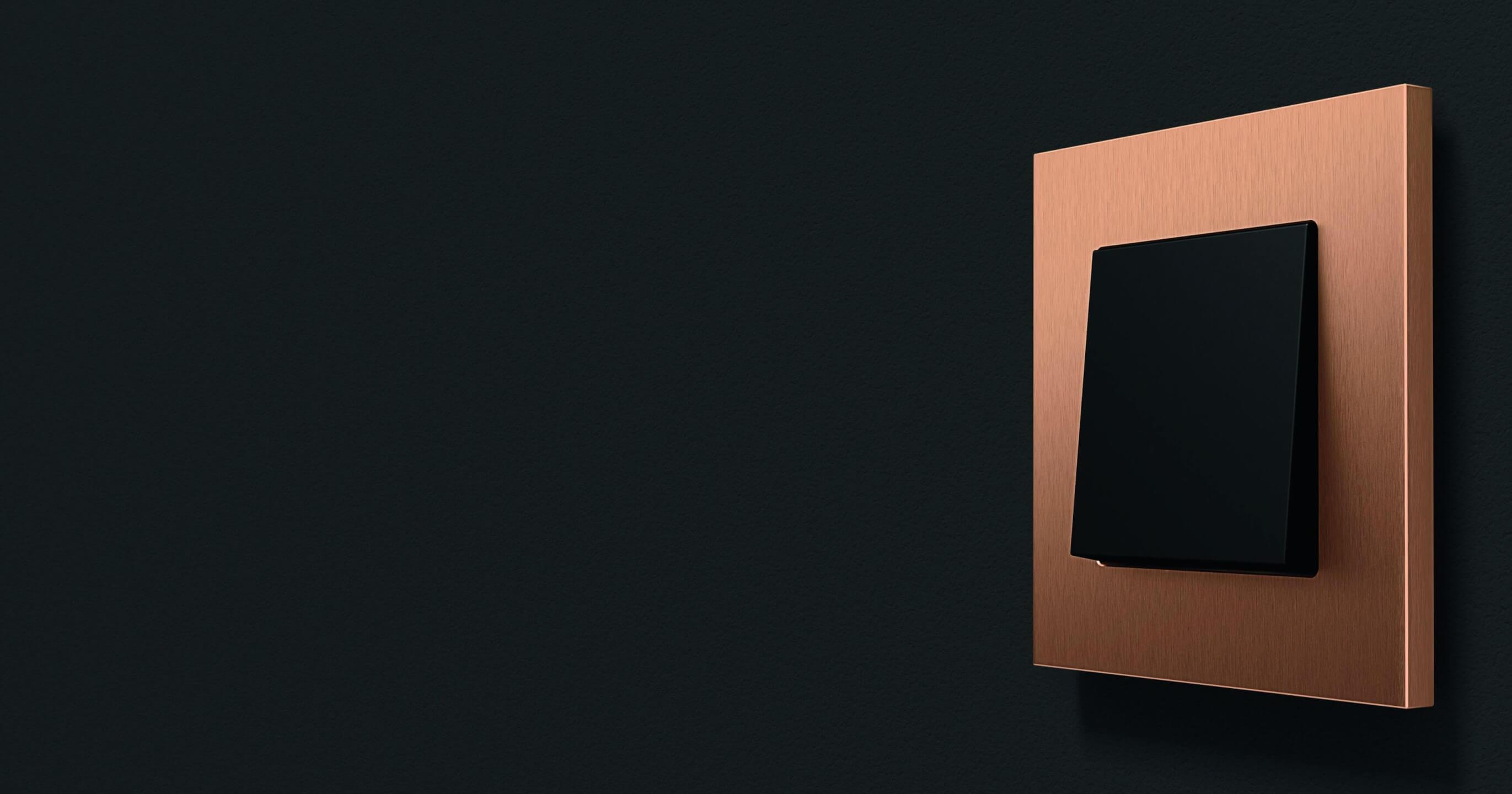 B2C Website Gira Esprit Glas Produktkachel