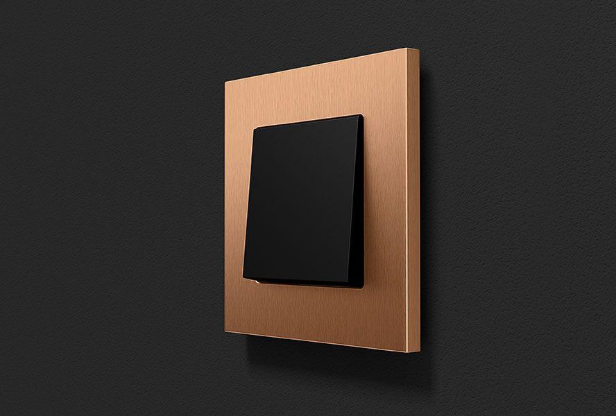 Gira Produkt Esprit Bronze