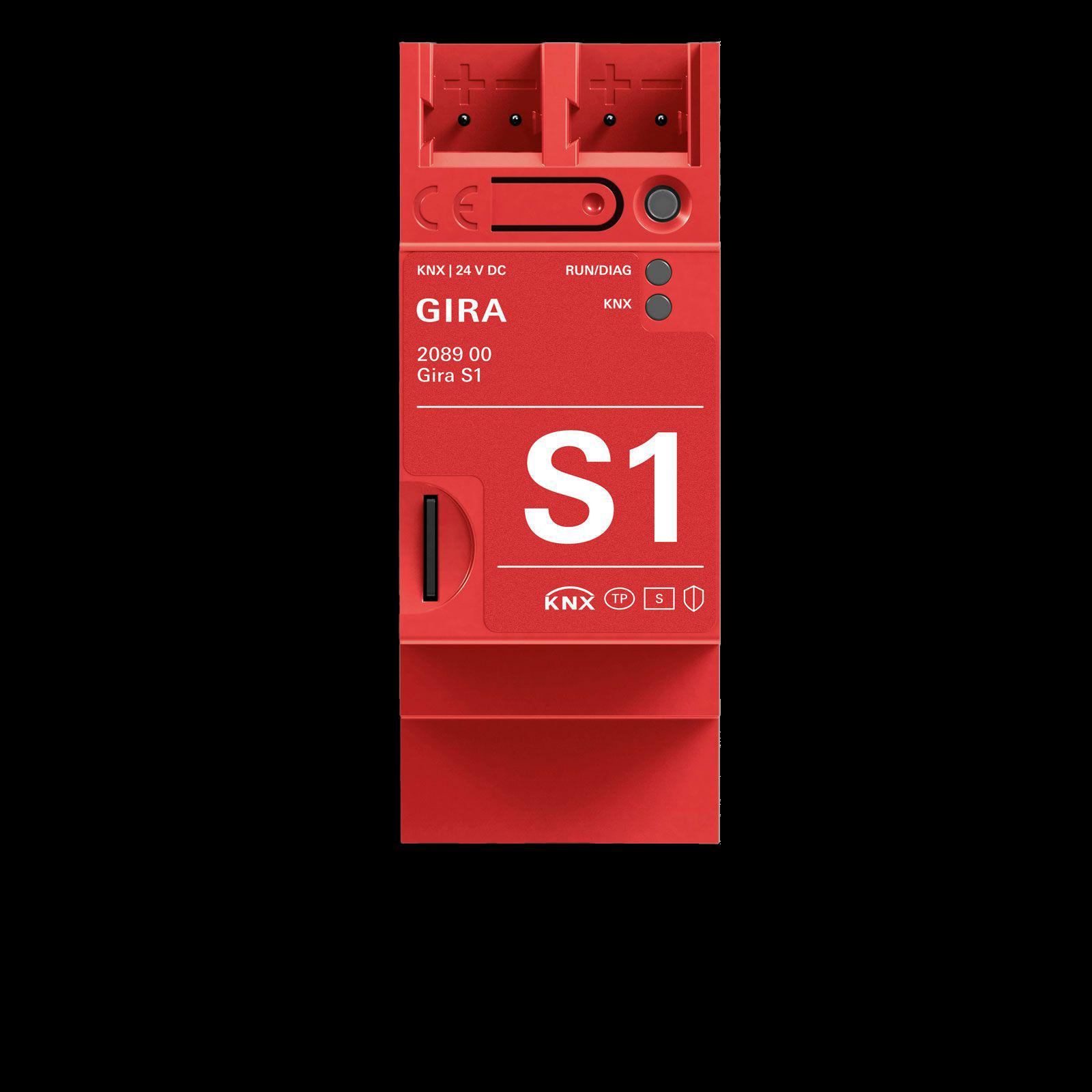 Gira Produkt S1
