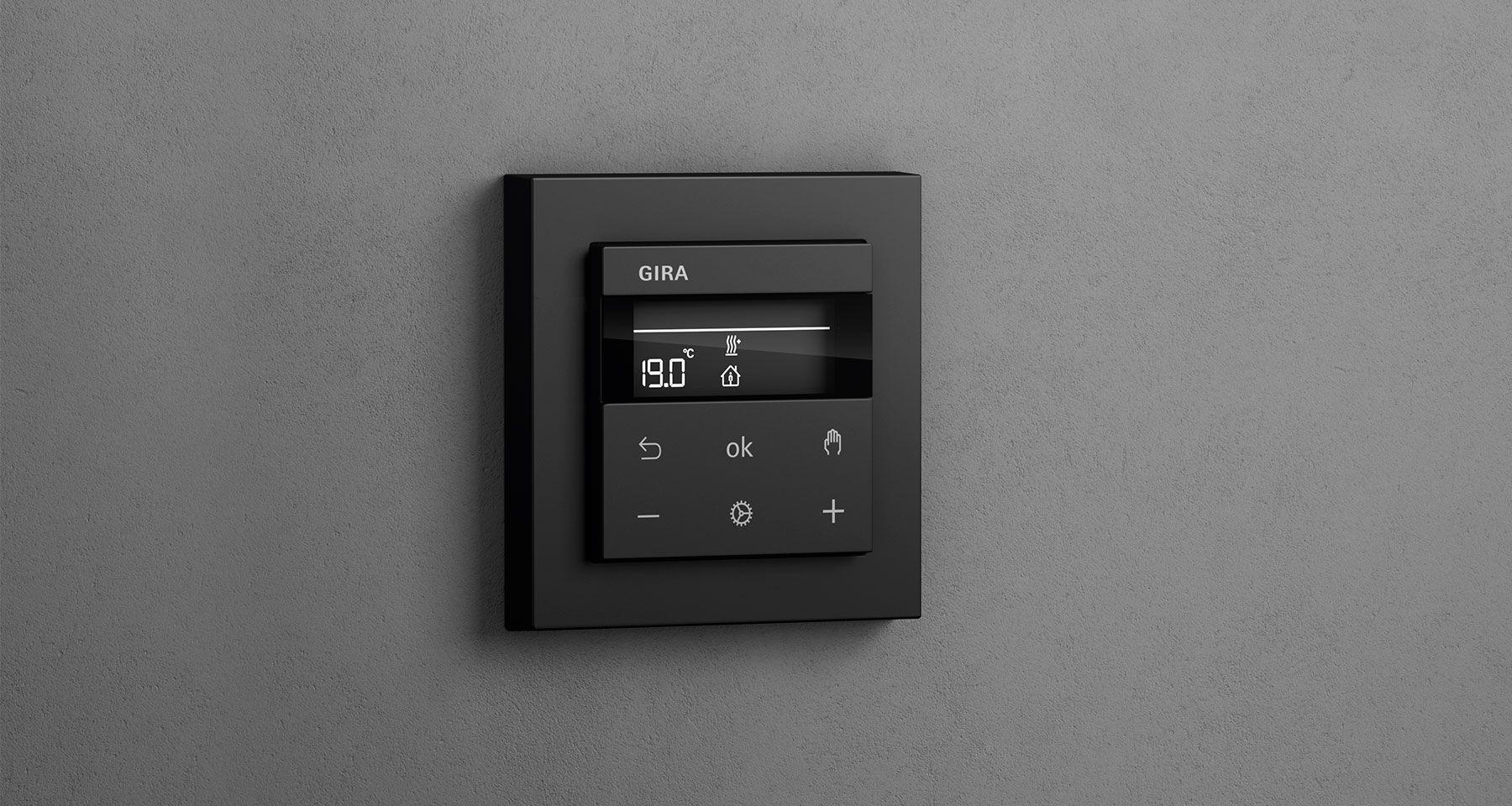 Gira Produkt System3000 RTR
