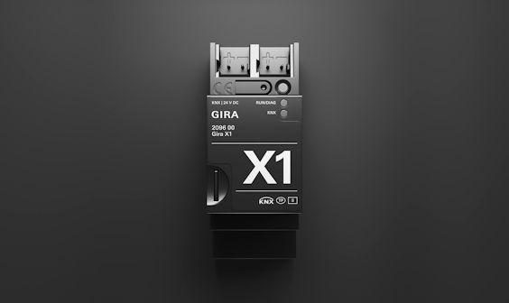 Gira-x1
