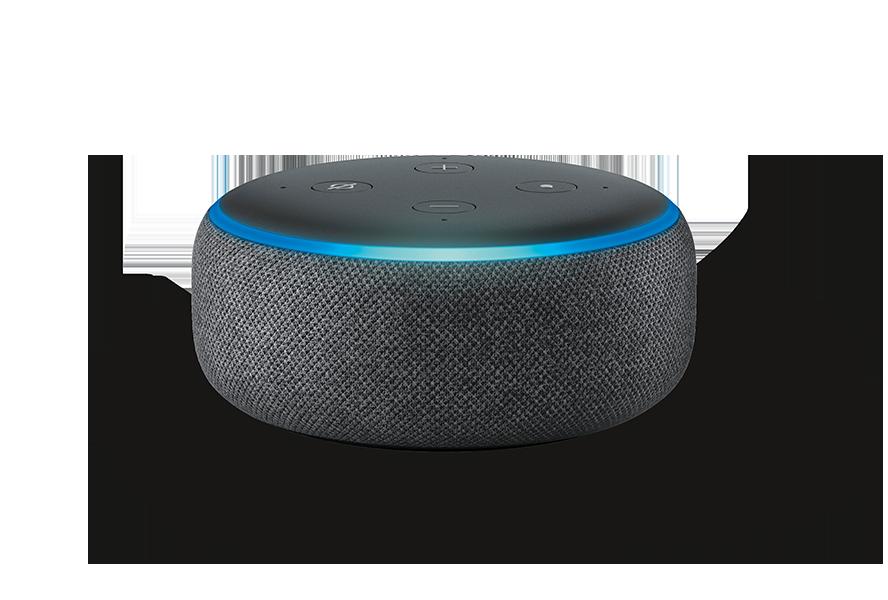 Gira eNet SMART HOME Sprachsteuerung mit Alexa und Google Assistant