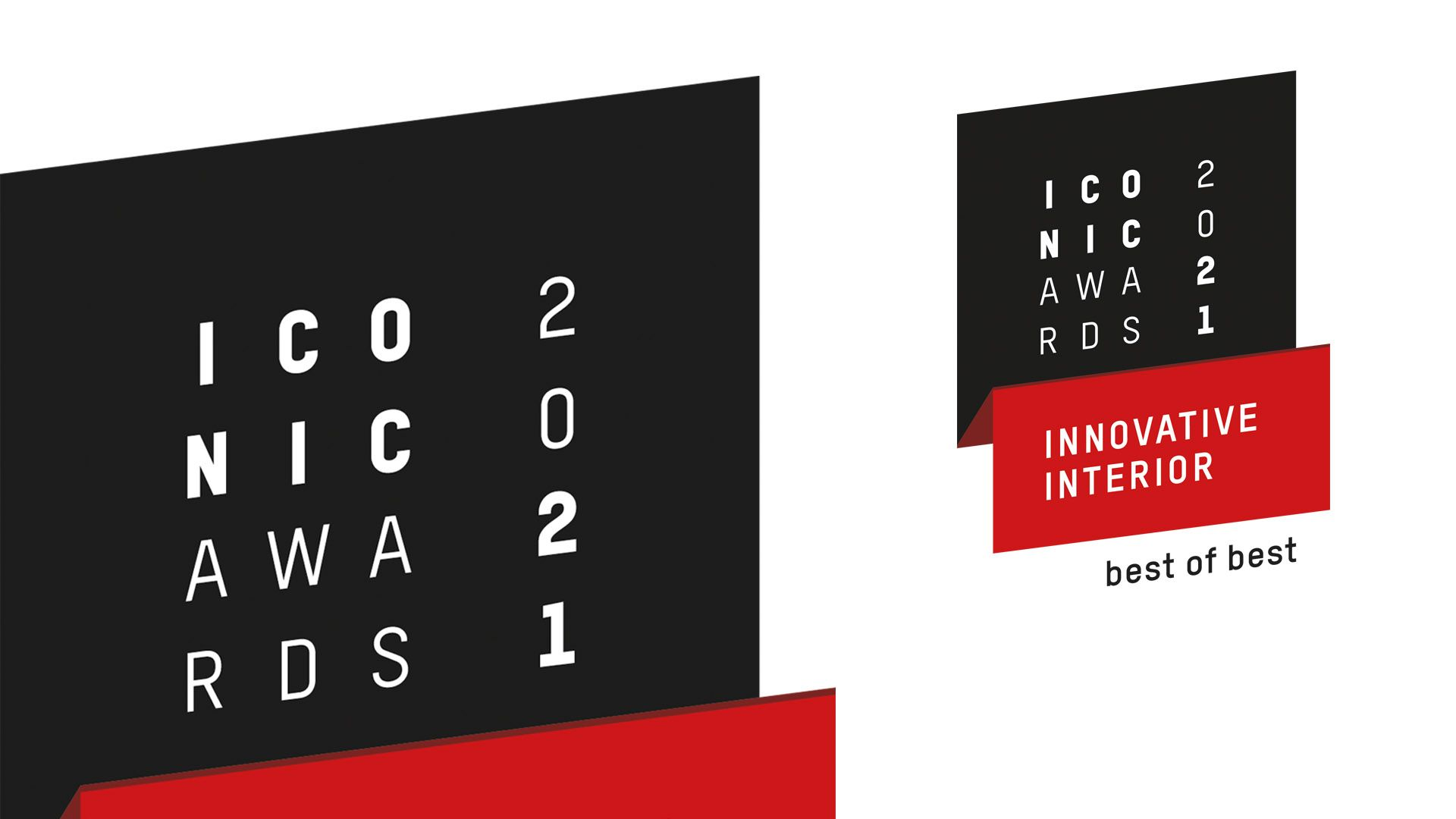 Iconic Awards 2021: Innovative Interior