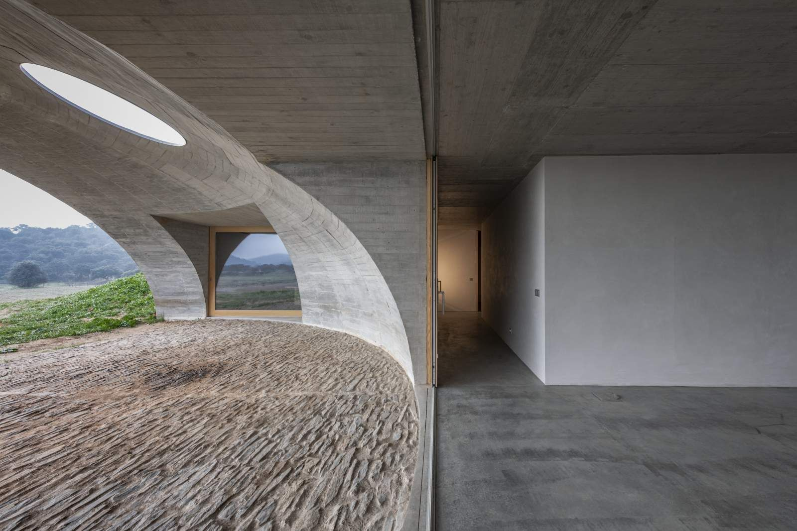 Casa em Monsaraz - Building of the Year 2020
