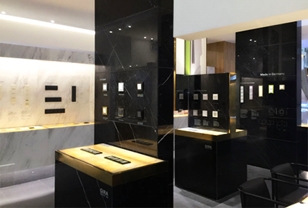 Showroom Chongqing