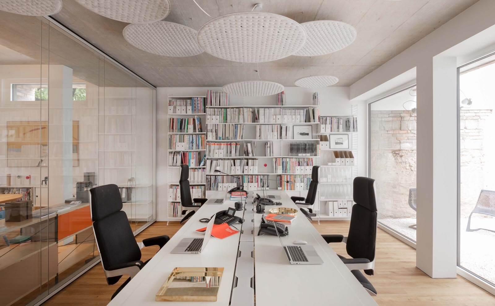 Stylepark Neubau Architektur Office