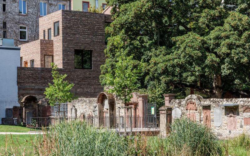 Stylepark Neubau Architektur Aussenansicht