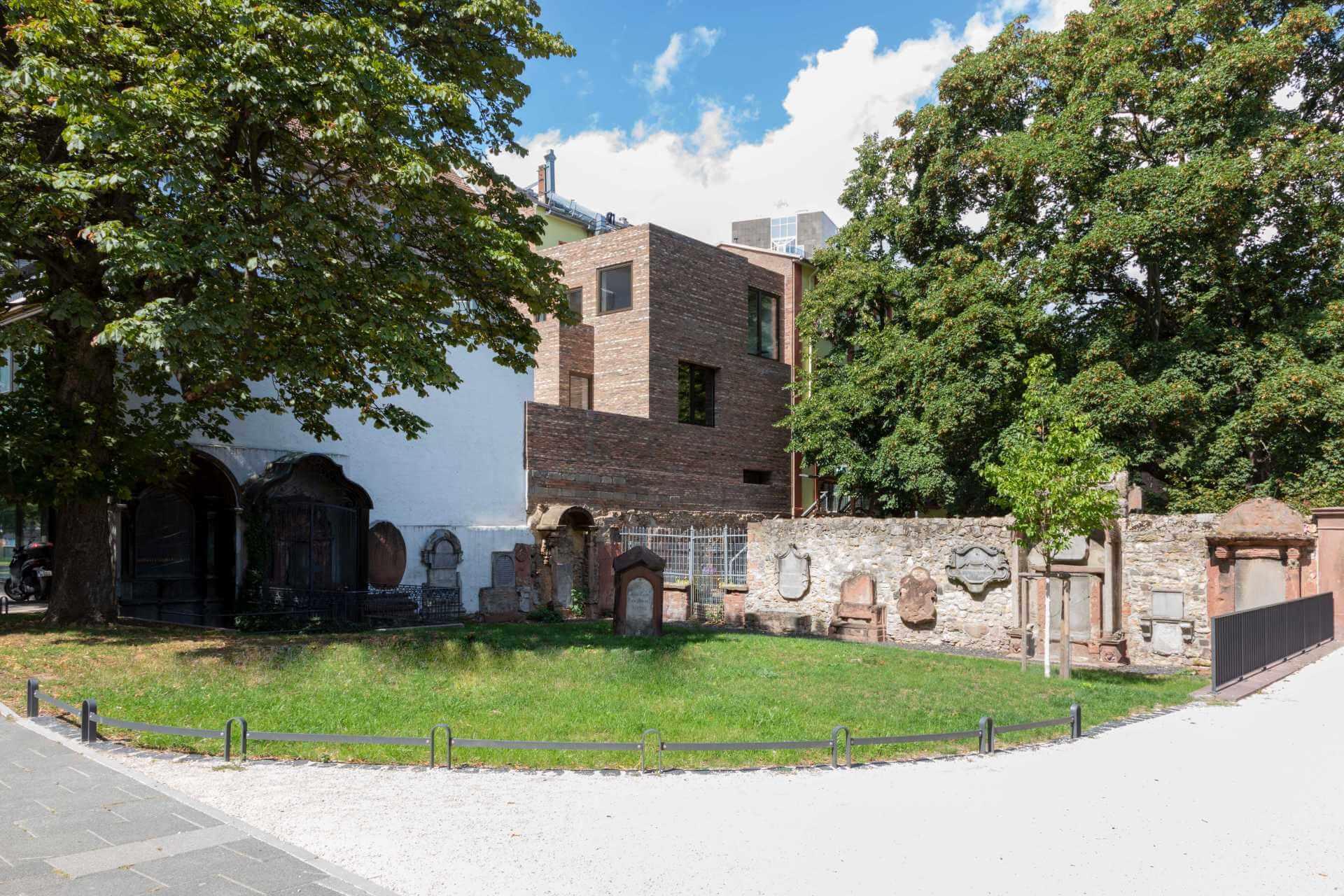 Stylepark Neubau Architektur