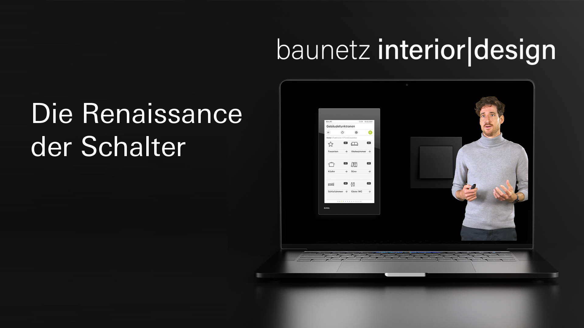 Julian Waning Interview mit baunetz id Renaissance der Schalter