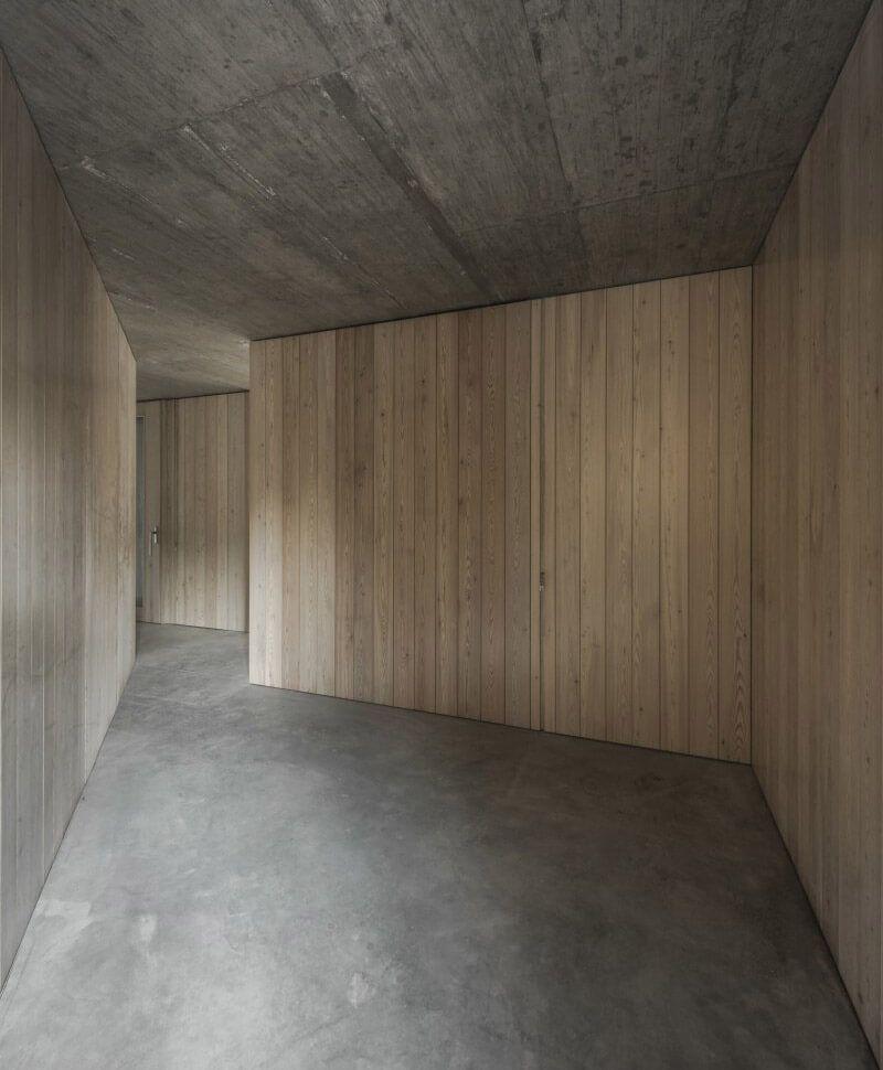 Casa em Monsaraz Architektur Innenansicht