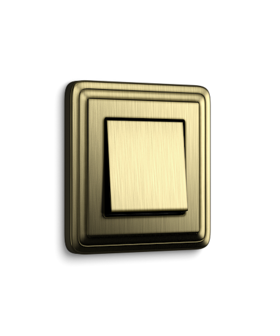 Gira ClassiX Bronze