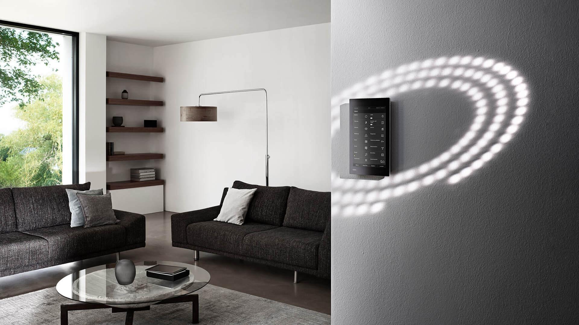 g1 milieu smart home