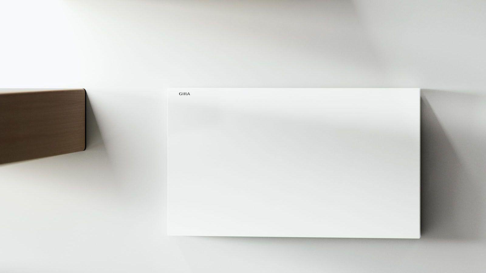 Gira Alarm Connect Zentrale