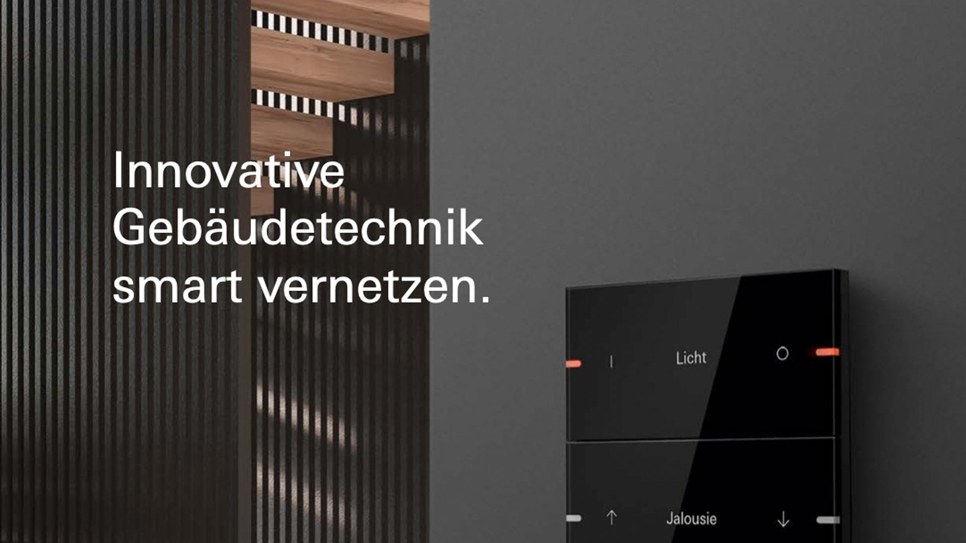 Download Neue Broschüre Systemintegratoren KNX