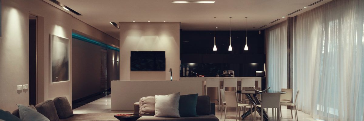 How To Set Mood Lighting Scenes To Fit Your Lifestyle