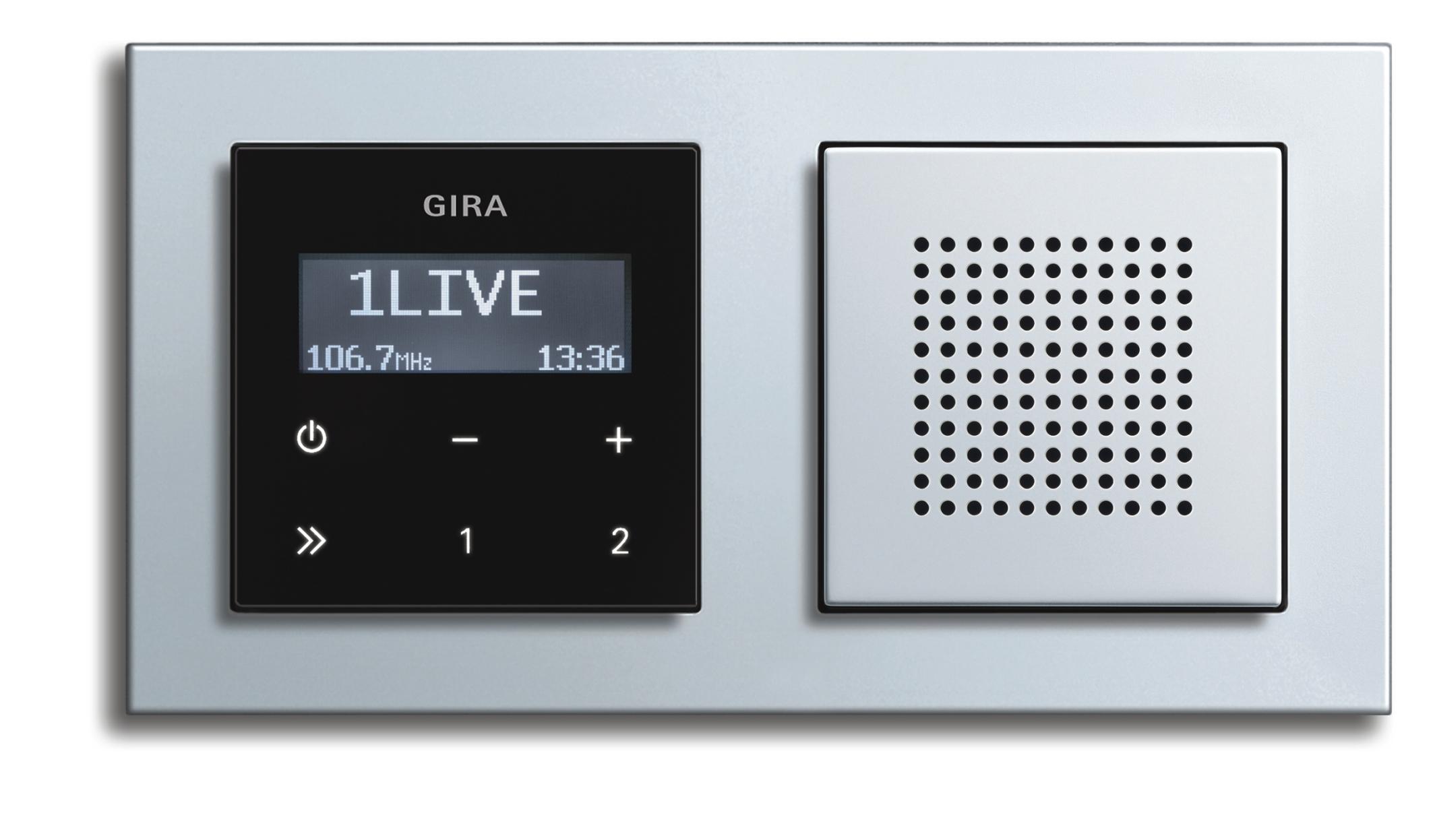 Gira Radio Weiß gira radio eisenwaren und baumaterialien einebinsenweisheit