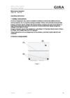 Wind sensor Standard