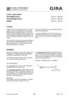 Solar/Twilight Sensor, Glass-Breakage Sensor, Adapter