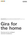 Gira for the home