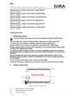 Switching actuator / blind actuator 16 A Standard & Komfort