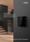 Innovative Gebäudetechnik smart vernetzen