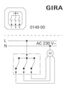 3-stage switch