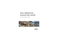 Gira references international