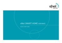 eNet SMART HOME connect